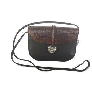 Brighton Crossbody Bag Shoulder Handbag One World